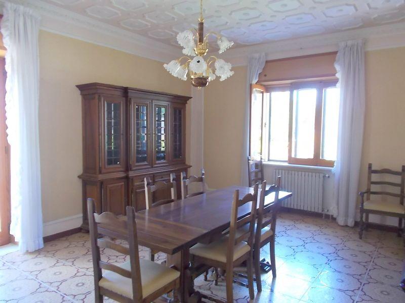 Appartamento in affitto a San Felice a Cancello, 5 locali, prezzo € 350 | Cambio Casa.it