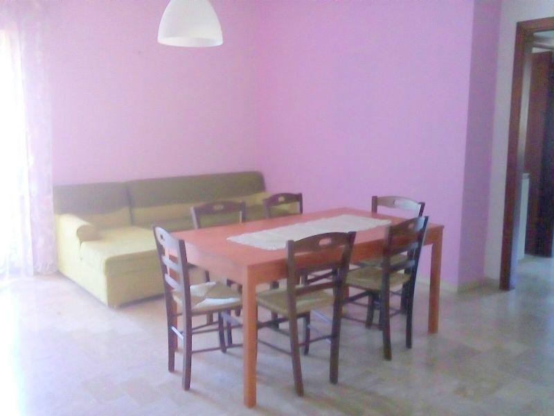 Appartamento in affitto a Santa Maria a Vico, 3 locali, prezzo € 350 | Cambio Casa.it