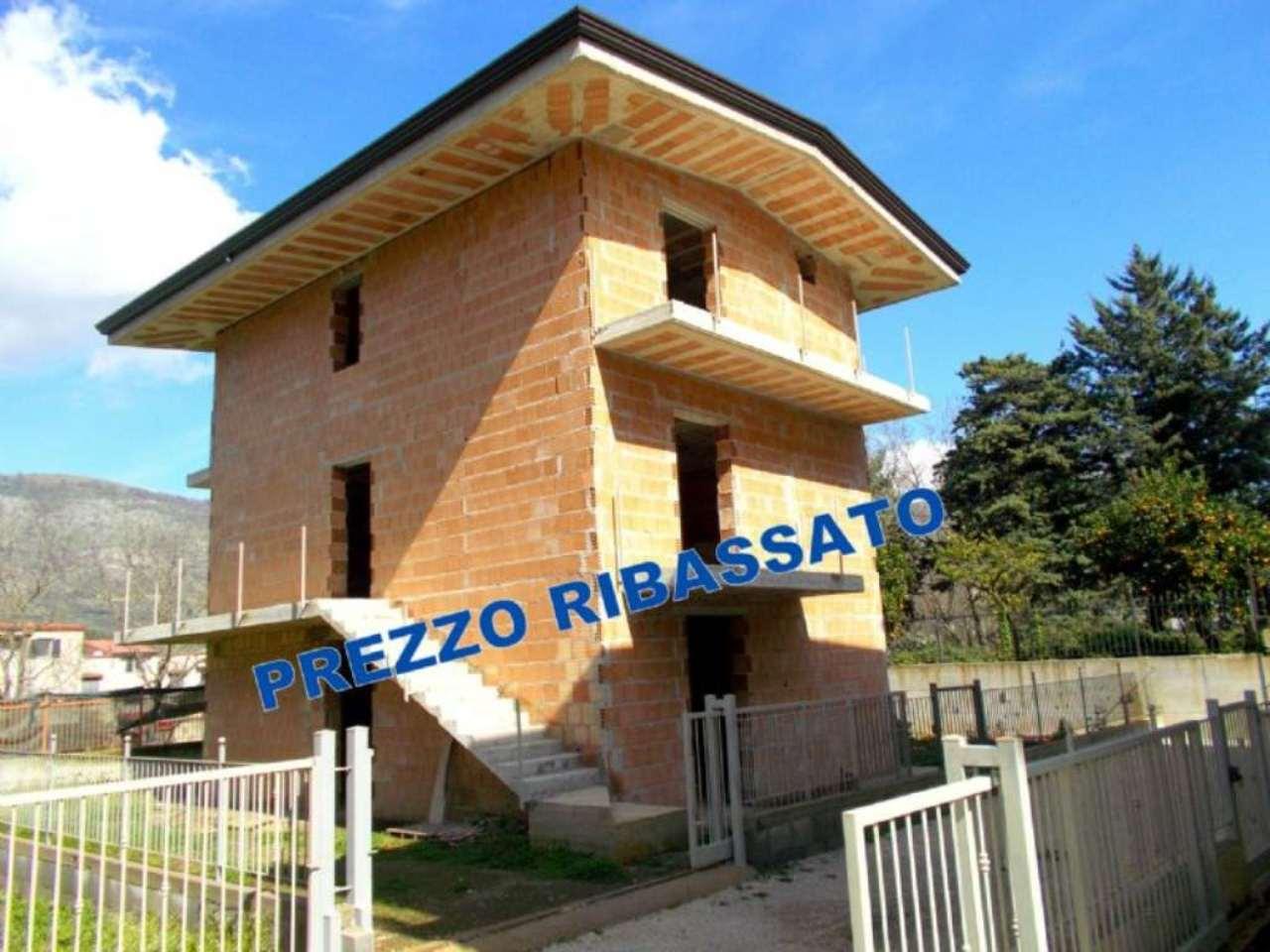Villa in vendita a Arienzo, 9999 locali, prezzo € 144.000 | Cambio Casa.it