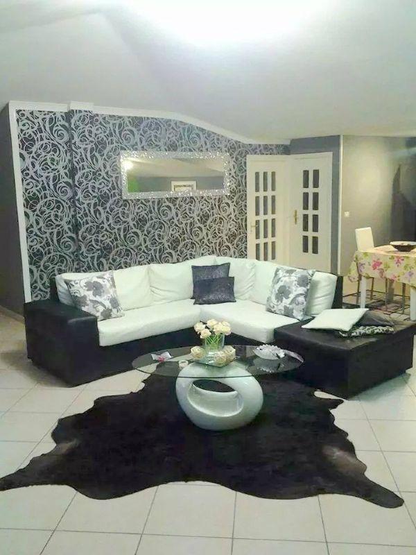Attico / Mansarda in affitto a Santa Maria a Vico, 5 locali, prezzo € 350   Cambio Casa.it