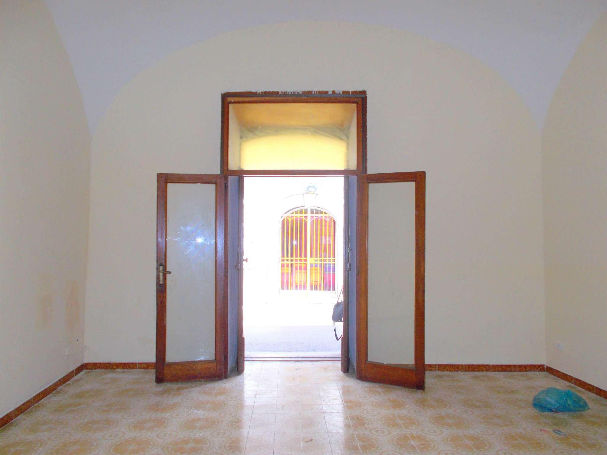 Soluzione Indipendente in affitto a Santa Maria a Vico, 2 locali, prezzo € 200 | Cambio Casa.it