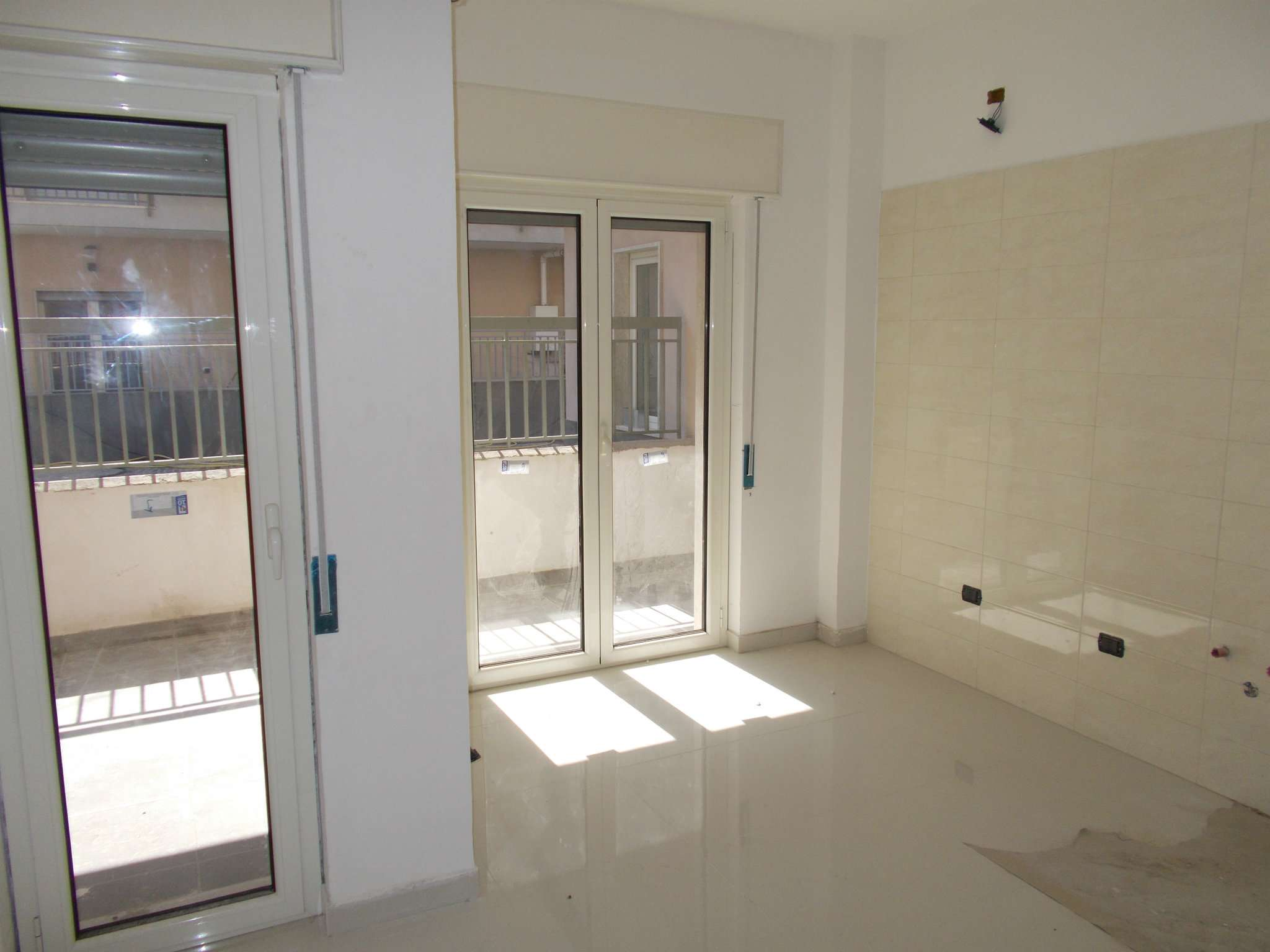 Appartamento in vendita a Santa Maria a Vico, 5 locali, prezzo € 125.000 | CambioCasa.it