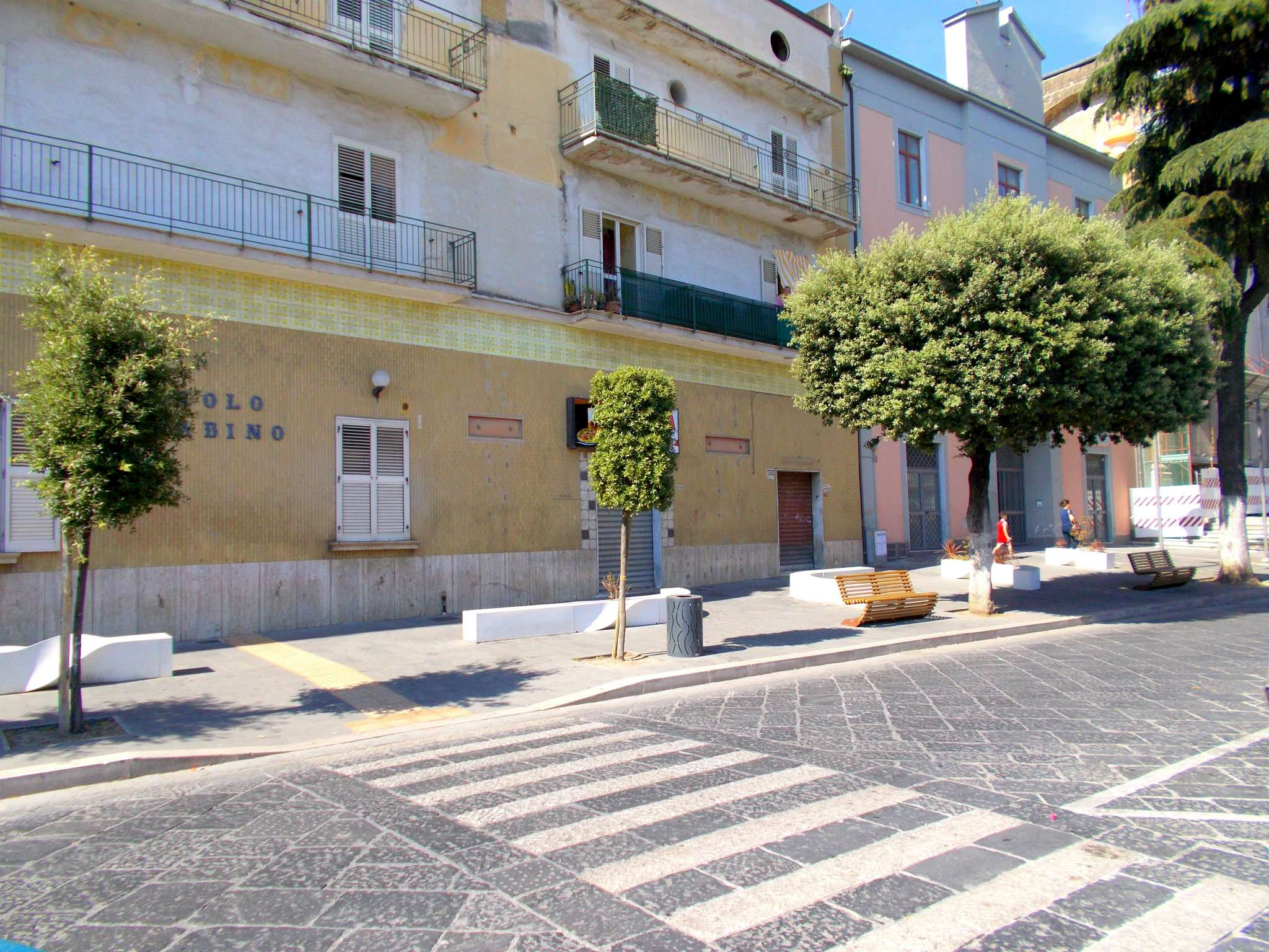 Negozio / Locale in affitto a Santa Maria a Vico, 1 locali, prezzo € 330 | CambioCasa.it