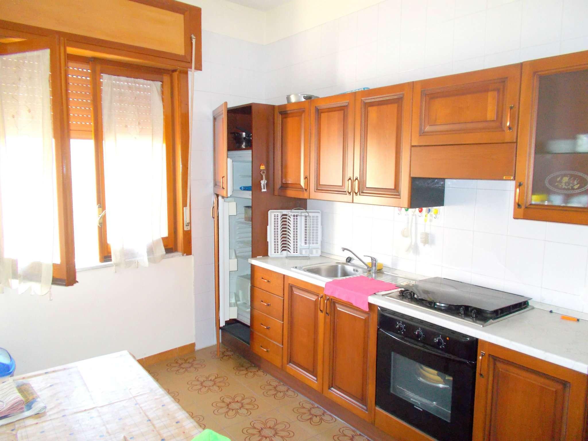 Soluzione Indipendente in vendita a Santa Maria a Vico, 6 locali, prezzo € 47.000 | Cambio Casa.it