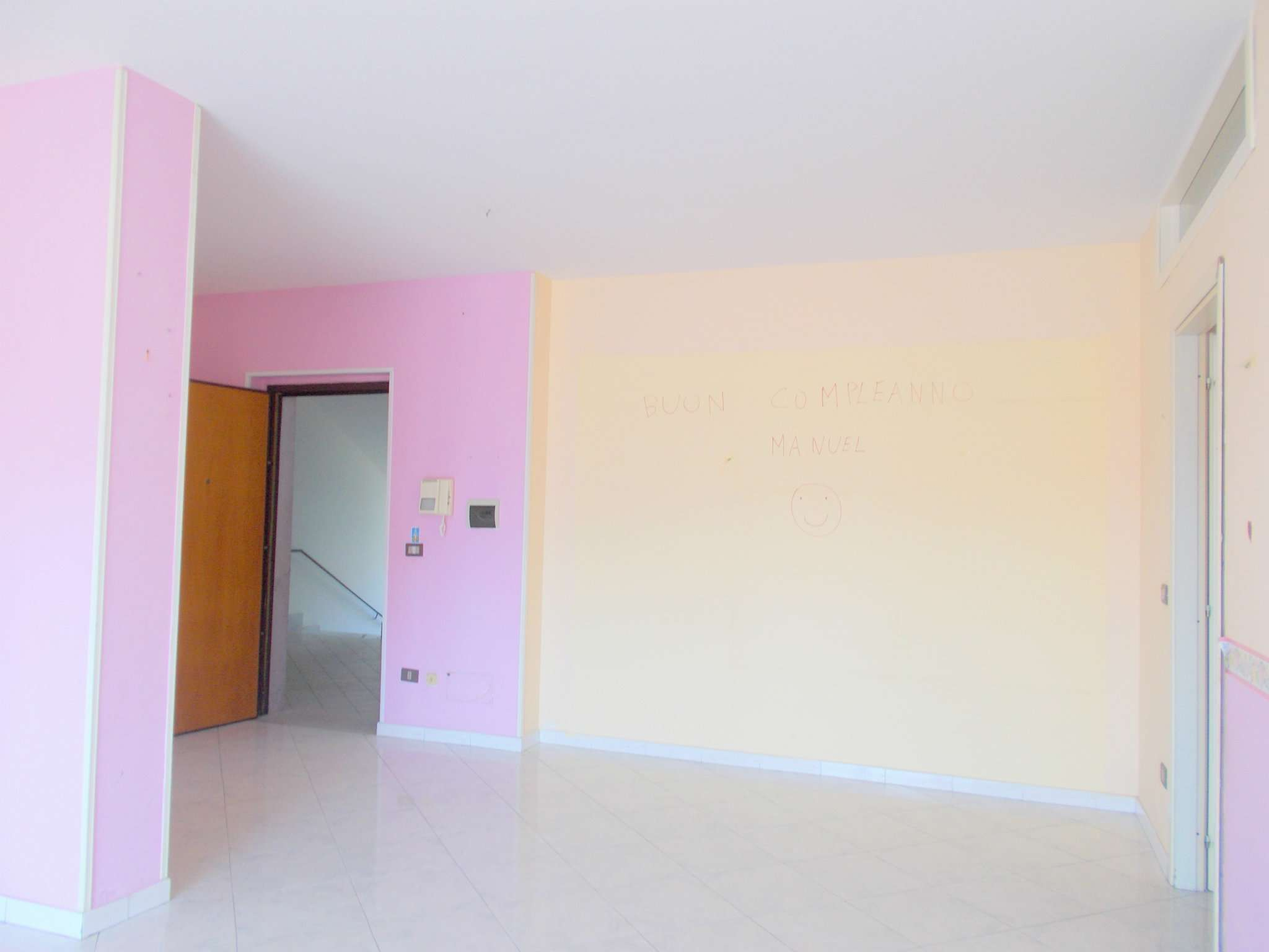 Appartamento in affitto a Santa Maria a Vico, 4 locali, prezzo € 320 | Cambio Casa.it