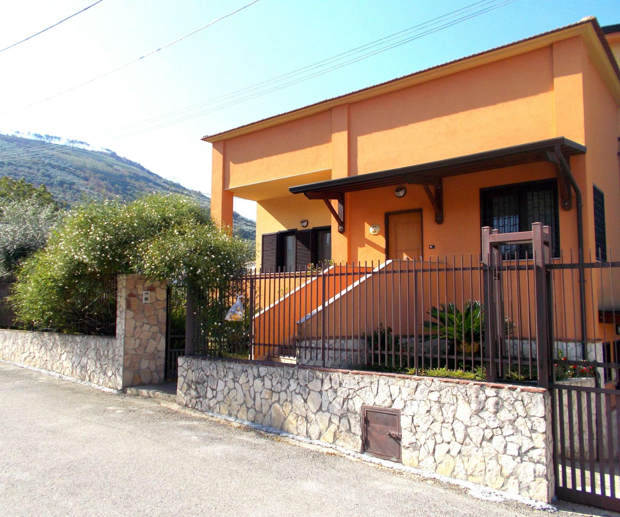 Villa in Vendita a Arienzo