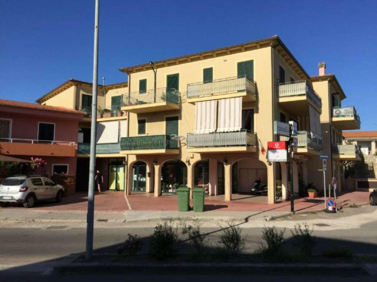 Bilocale Valledoria Via Xxv Aprile 1
