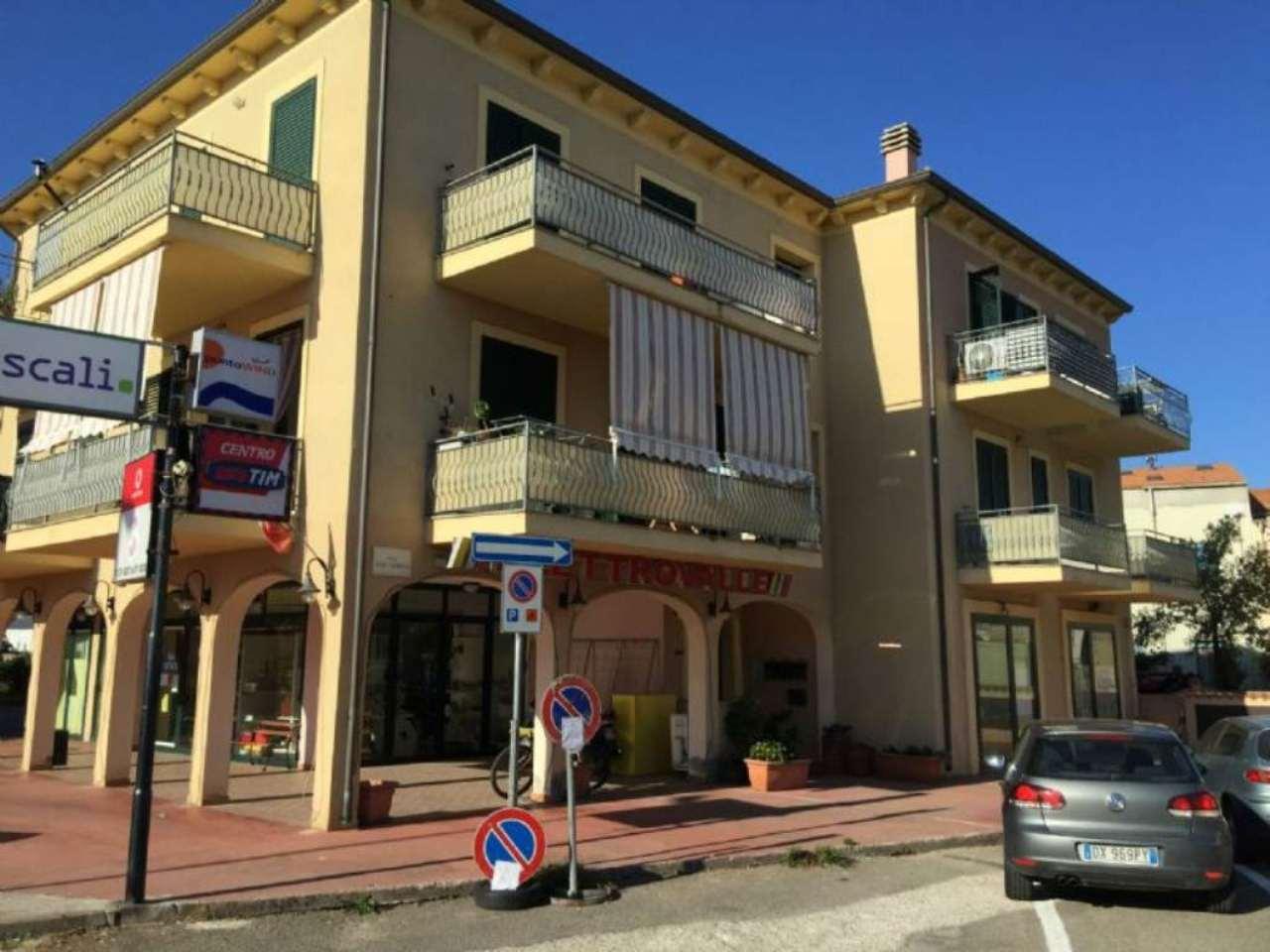 Bilocale Valledoria Via Xxv Aprile 2