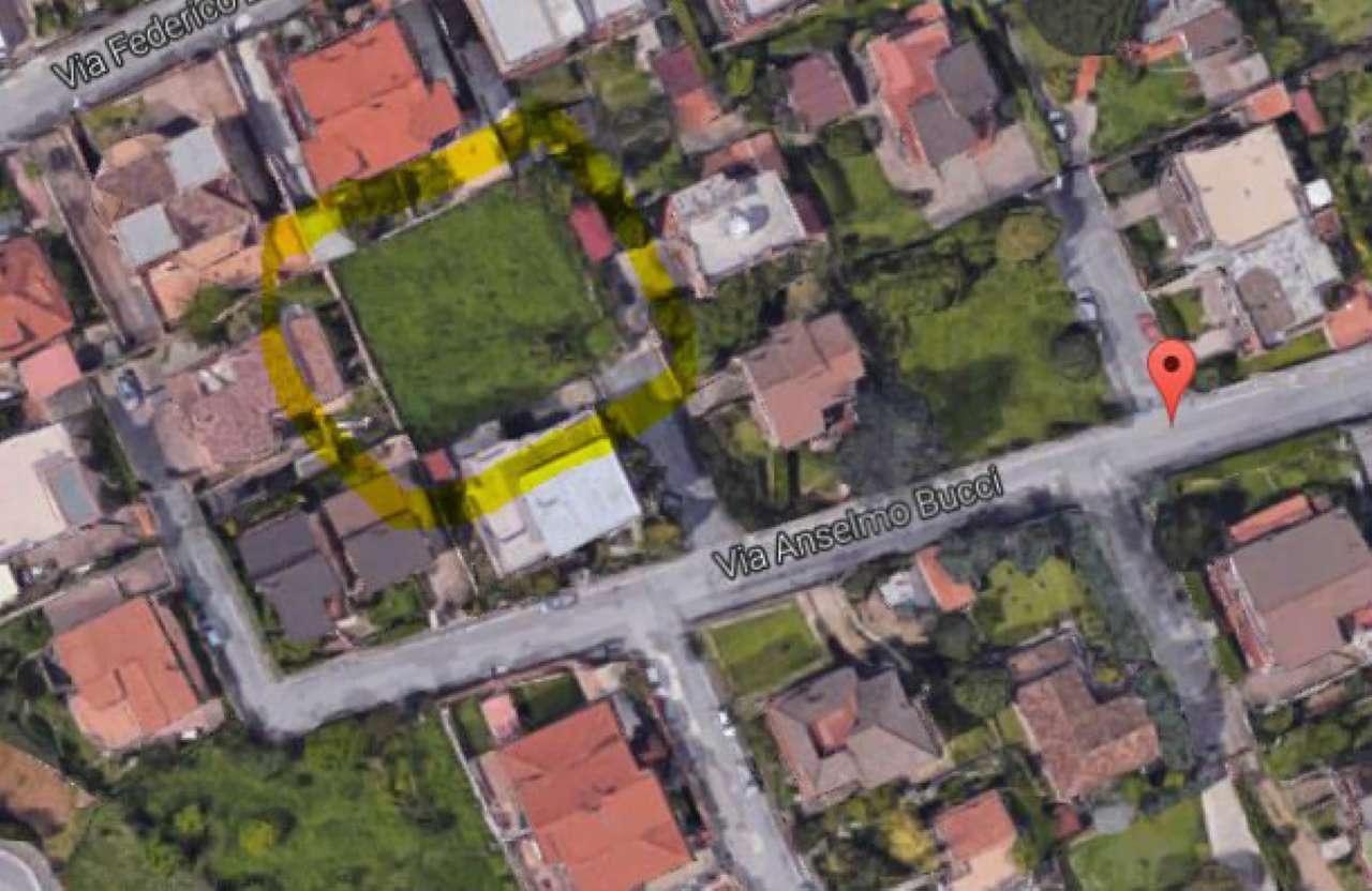 Terreno Edificabile Residenziale in vendita a Roma, 9999 locali, zona Zona: 38 . Acilia, Vitinia, Infernetto, Axa, Casal Palocco, Madonnetta, prezzo € 219.000 | CambioCasa.it