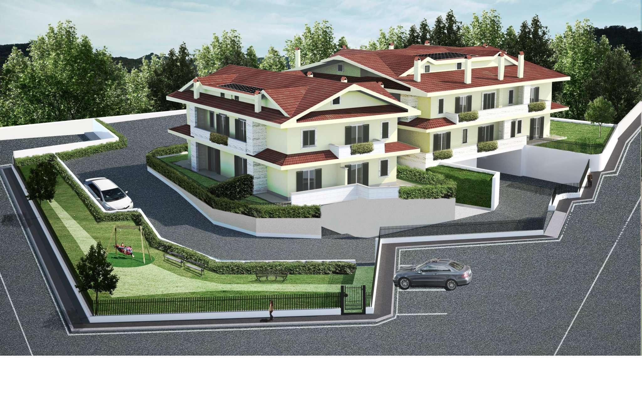 Appartamento in vendita a Lariano, 2 locali, prezzo € 105.000 | CambioCasa.it