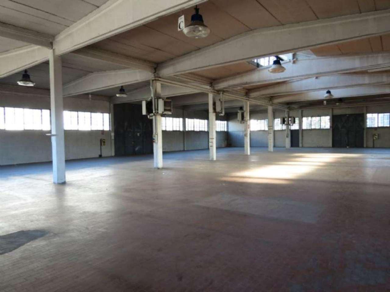 Capannone in affitto a Rozzano, 9999 locali, Trattative riservate | Cambio Casa.it