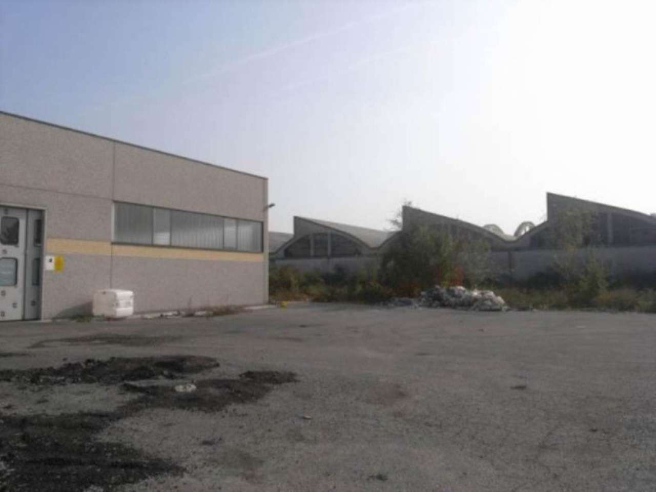 Terreno Edificabile Artigianale in vendita a Baranzate, 9999 locali, prezzo € 4.500.000 | Cambio Casa.it
