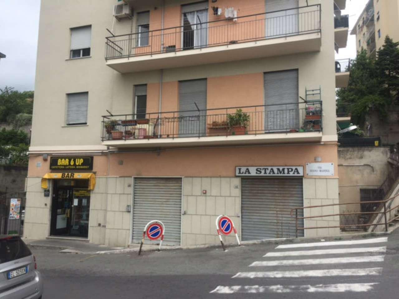 Magazzino in affitto a Genova, 1 locali, zona Zona: 15 . Prà, prezzo € 400   CambioCasa.it