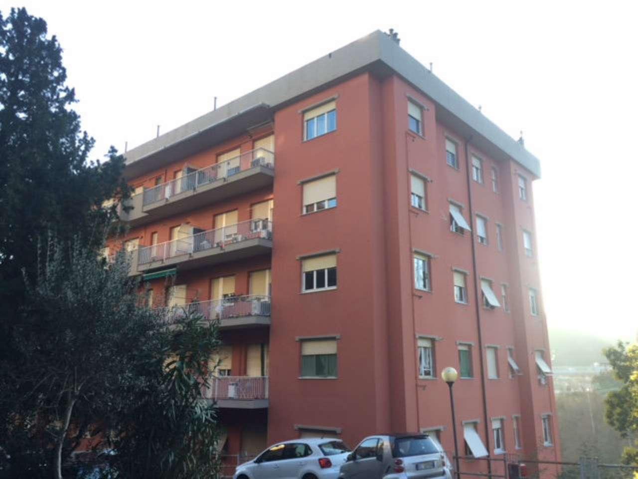 Genova Vendita APPARTAMENTO