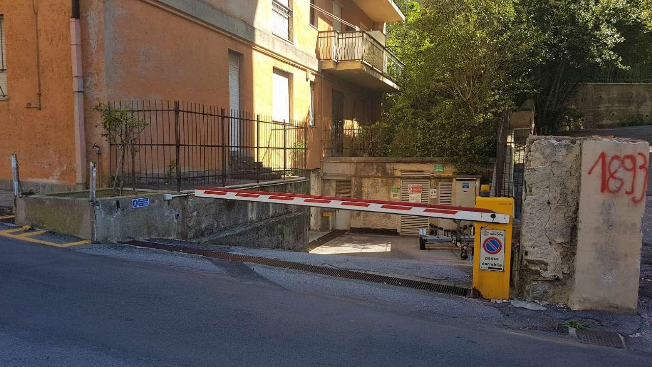Genova Vendita BOX