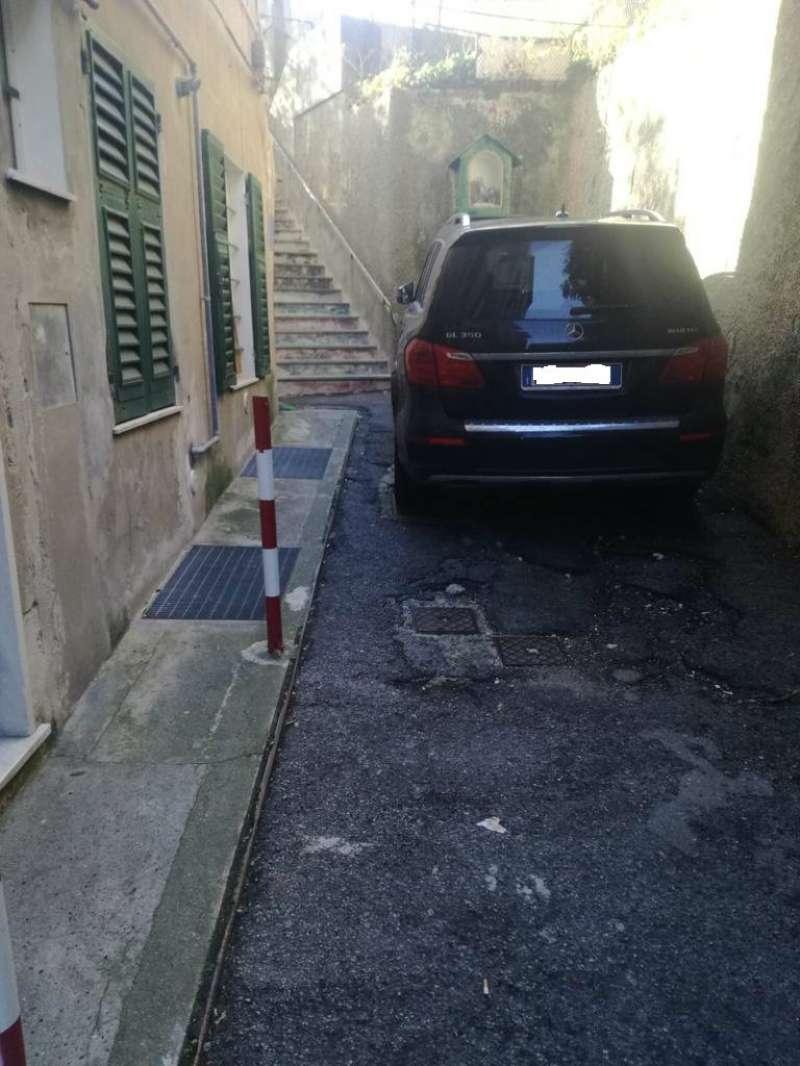 Genova Vendita POSTO AUTO SCOPERTO Immagine 2
