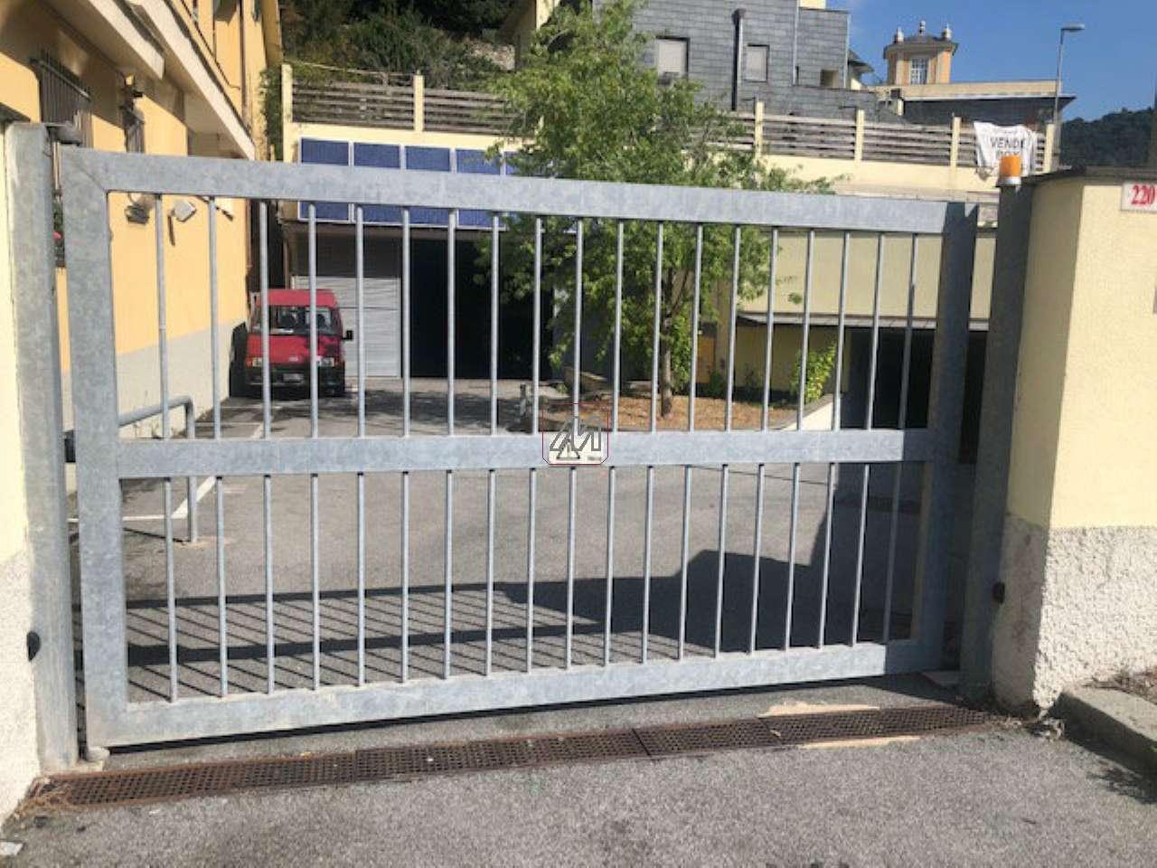 Genova Vendita BOX Immagine 1