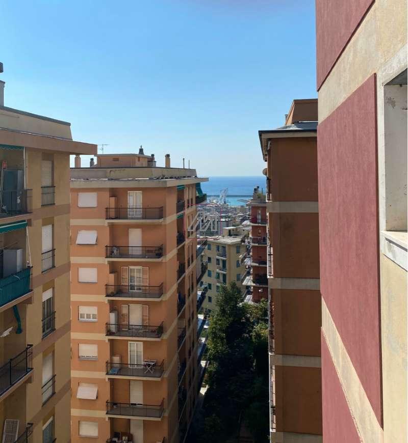 Genova Vendita APPARTAMENTO Immagine 0