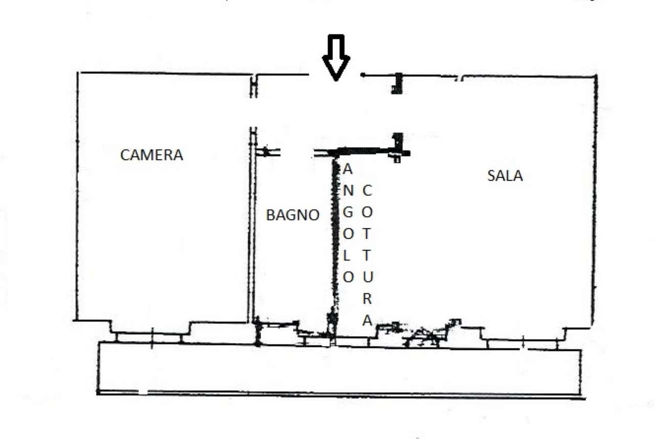 Genova Vendita APPARTAMENTO Immagine 1