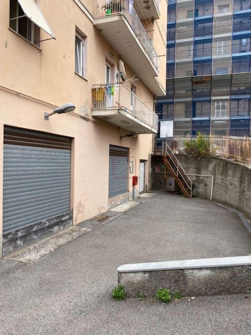 Genova Vendita COMMERCIALI Immagine 3