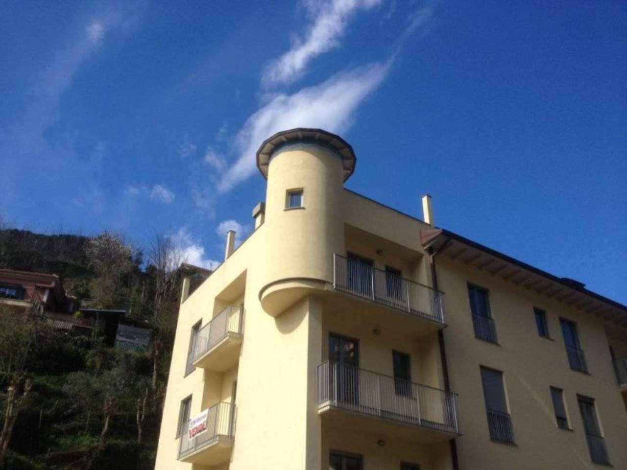 Bilocale Genova Via Torrente Molinassi 12
