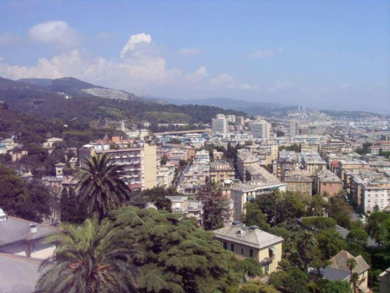 Genova Vendita VILLA UNIFAMILIARE