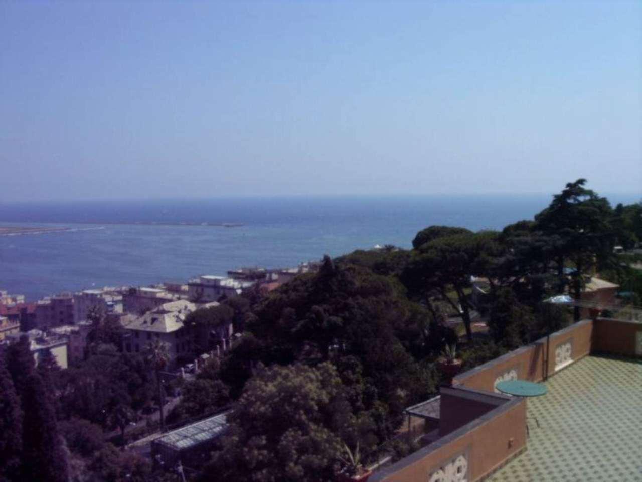 Villa in vendita a Genova, 5 locali, zona Zona: 14 . Pegli, prezzo € 690.000   CambioCasa.it