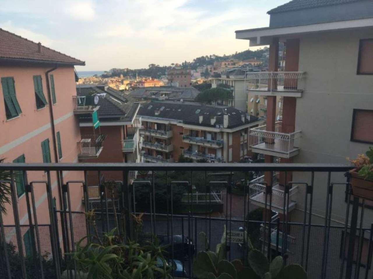 Bilocale Rapallo Salita Torre Menegotto 6
