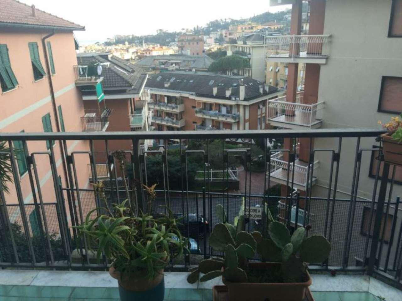 Bilocale Rapallo Salita Torre Menegotto 1