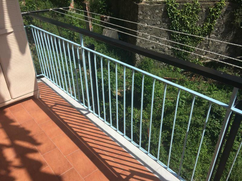 Bilocale Genova Via P.n. Cambiaso 2
