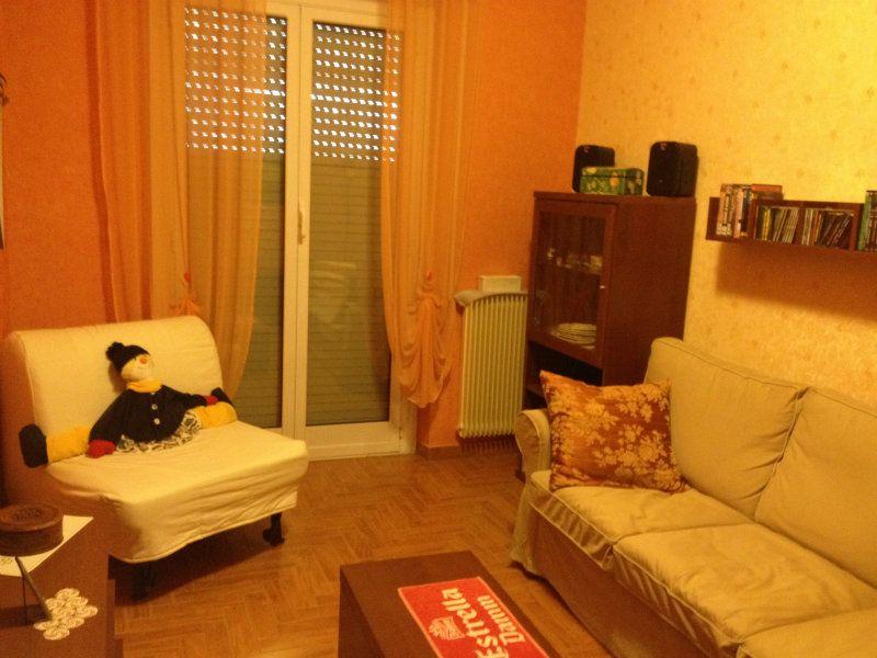 Bilocale Genova Via Compagnoni 4