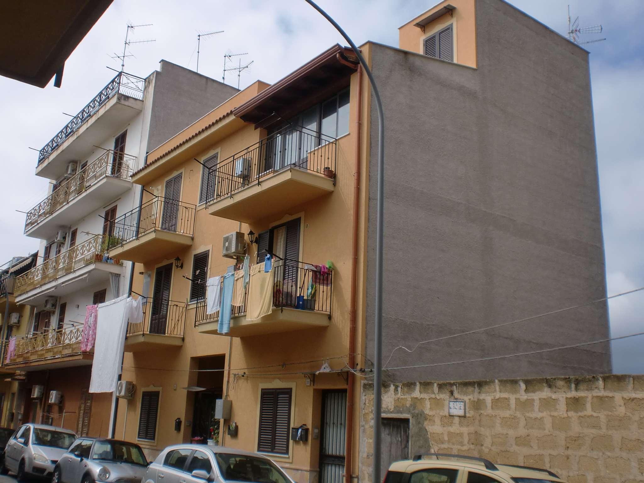 Appartamento 5 locali in vendita a Santa Flavia (PA)
