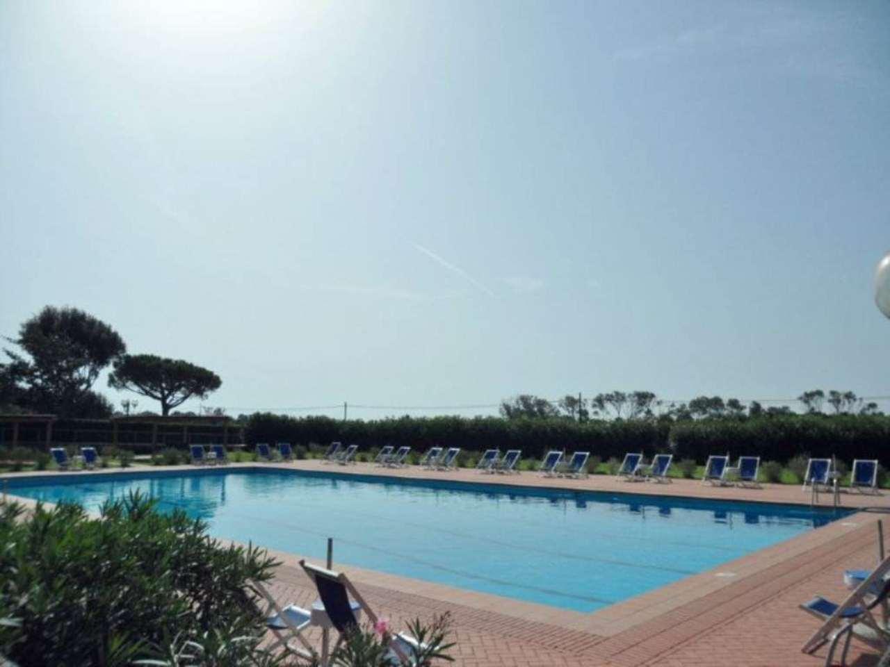 Appartamento in vendita a Capalbio, 3 locali, prezzo € 225.000 | Cambio Casa.it
