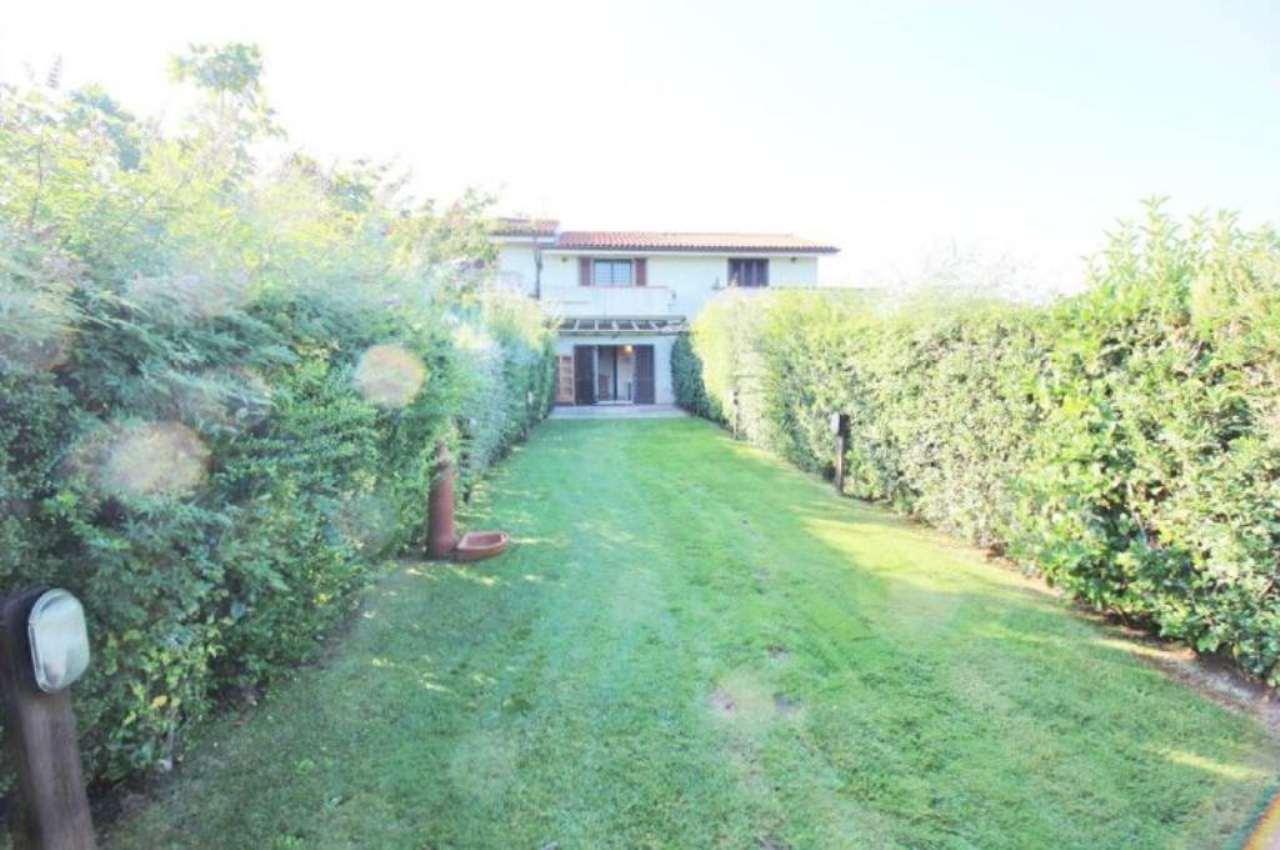 Villa in vendita a Capalbio, 3 locali, prezzo € 320.000 | Cambio Casa.it