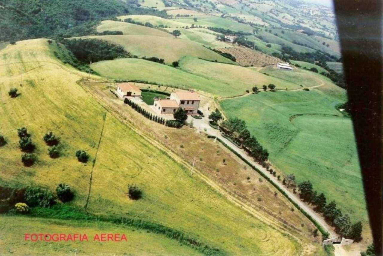 Villa in vendita a Scansano, 8 locali, prezzo € 1.300.000 | Cambio Casa.it
