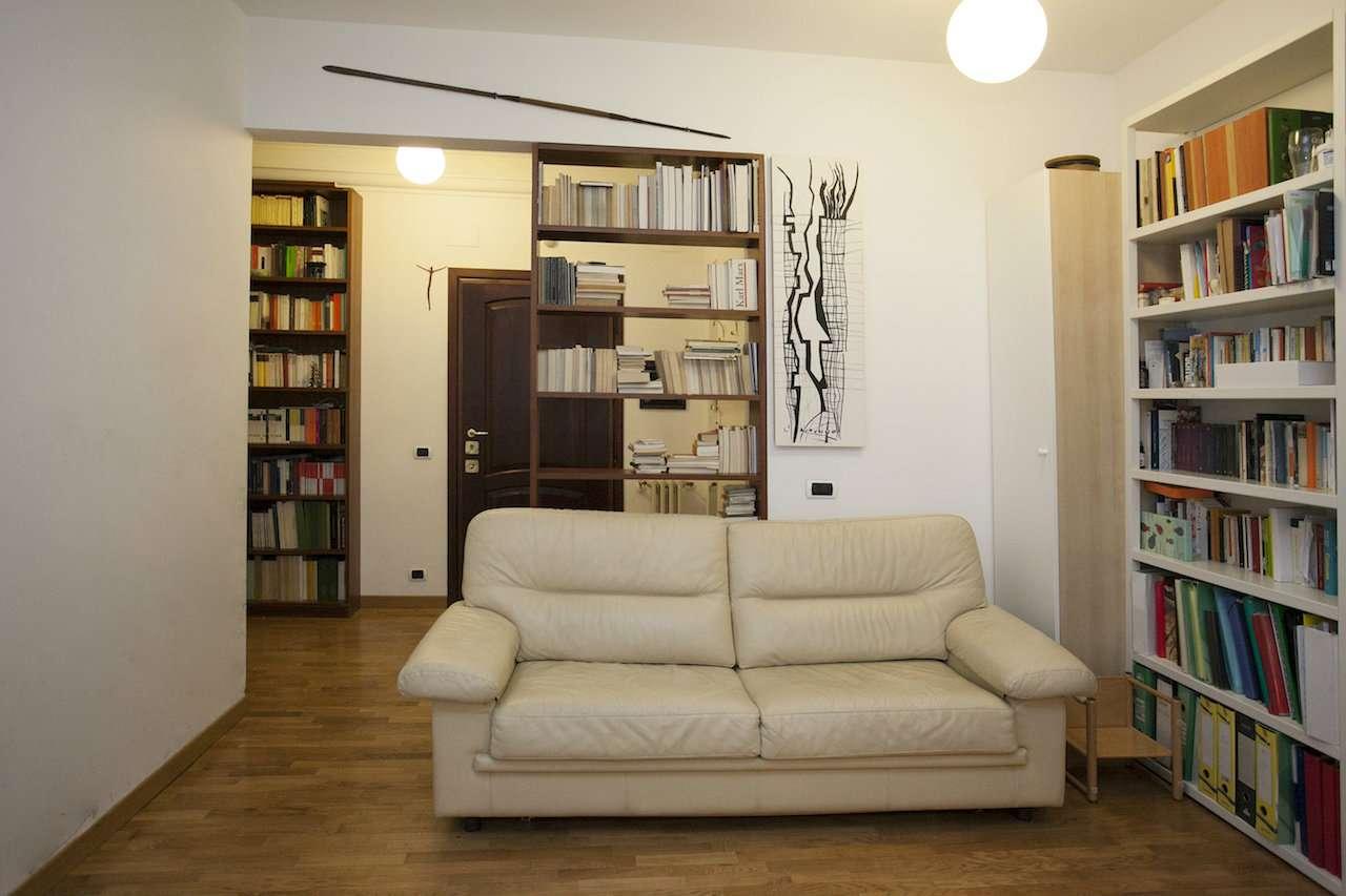 Appartamento in affitto  80 mq.  viale GUGLIELMO MARCONI Roma