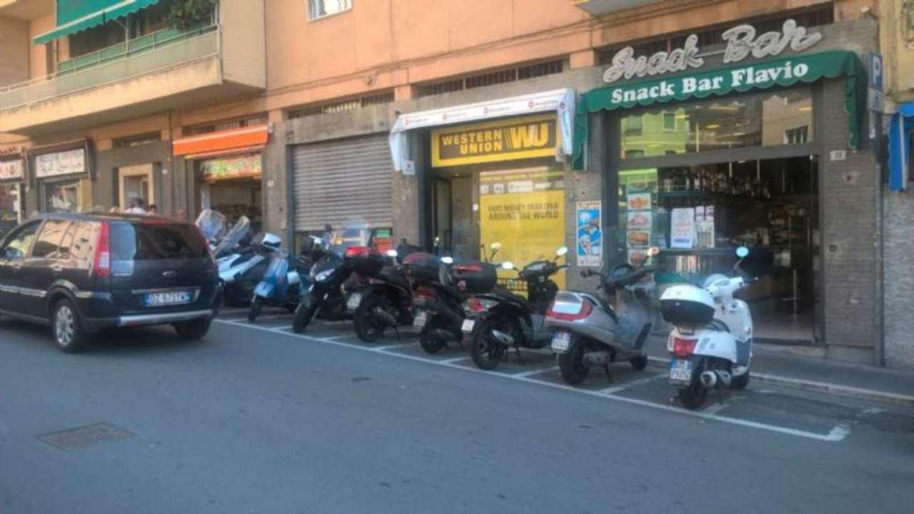 Negozio / Locale in vendita a SanRemo, 1 locali, prezzo € 125.000 | Cambio Casa.it