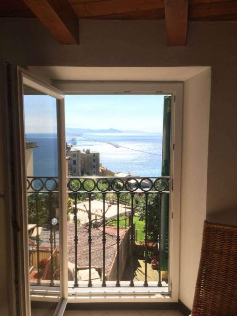 Soluzione Indipendente in vendita a Genova, 9999 locali, zona Zona: 16 . Voltri, Ponente Mare, prezzo € 250.000 | Cambio Casa.it