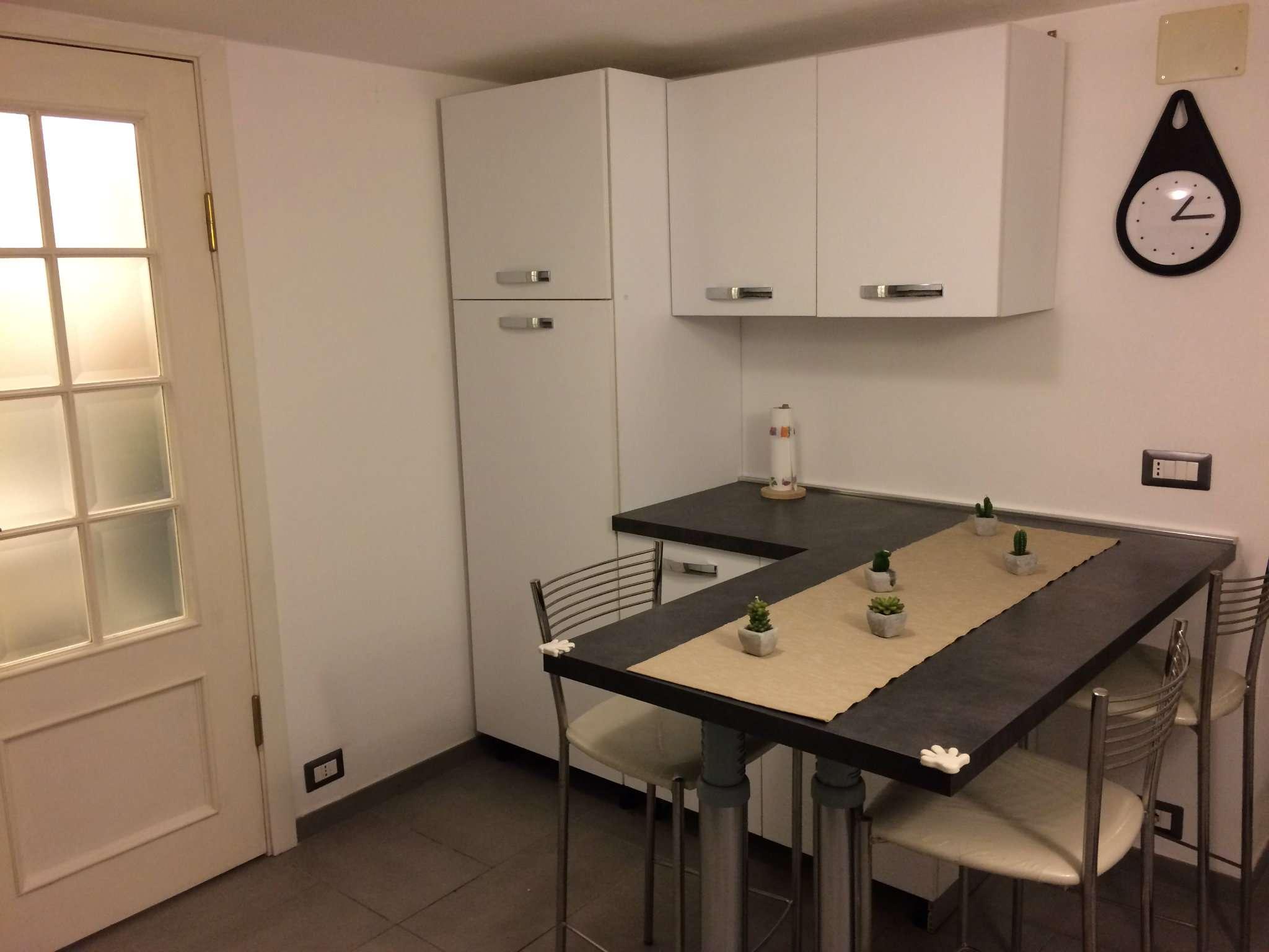 Appartamento in vendita a Celle Ligure, 2 locali, prezzo € 195.000 | Cambio Casa.it