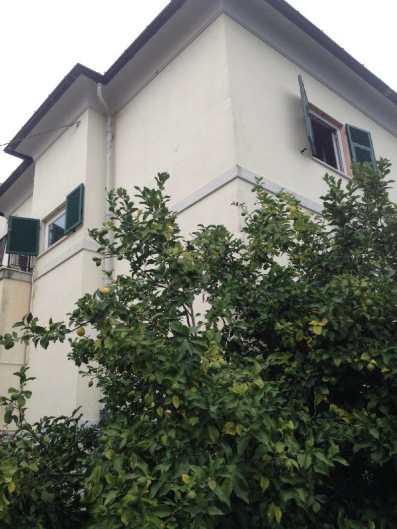 Villa unifamiliare indipendente in vendita a genova ge for Case in vendita pegli
