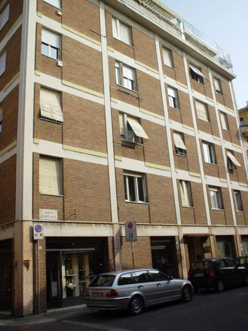 Bilocale Parma Borgo Schizzati 1