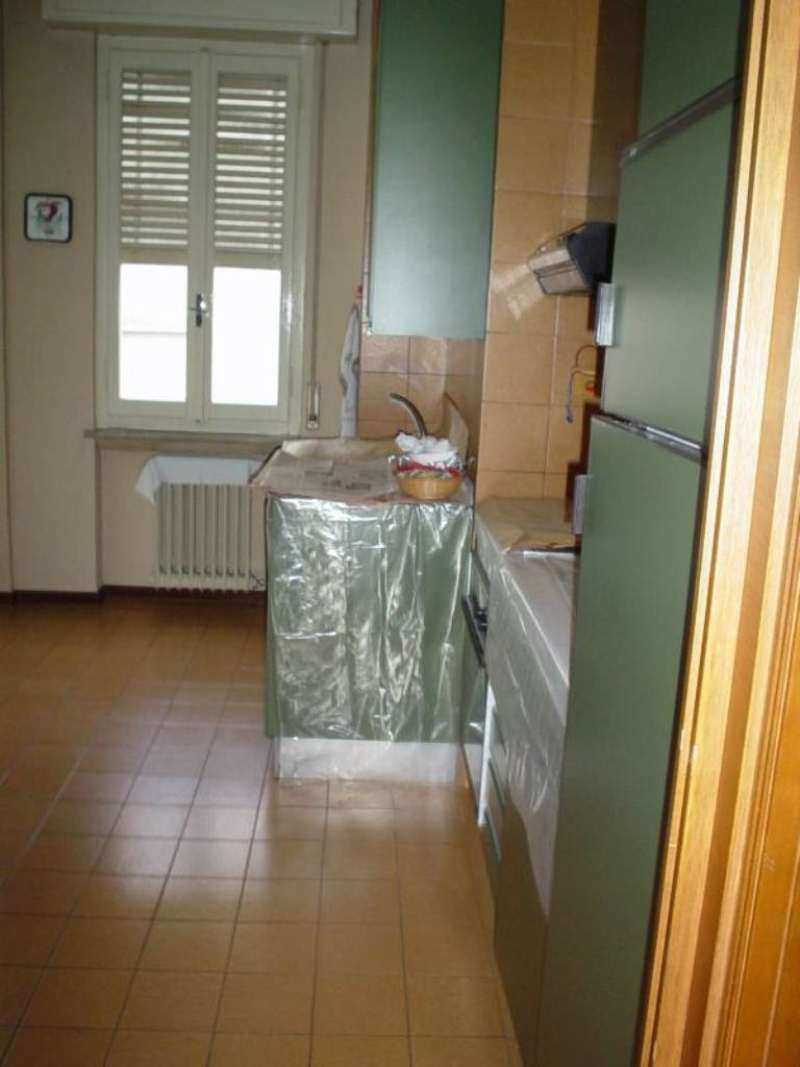 Bilocale Parma Borgo Schizzati 4