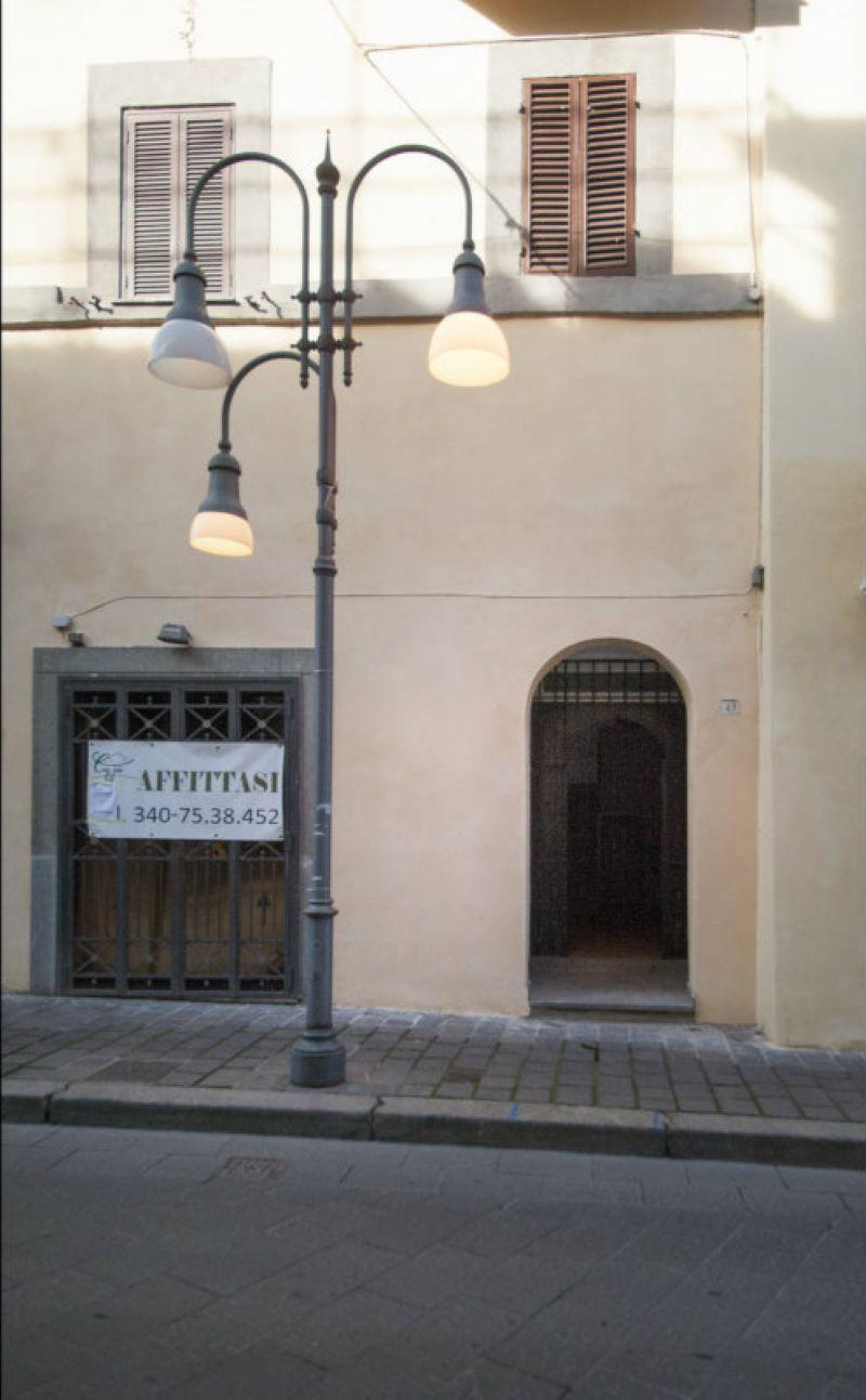 Bilocale Campagnano di Roma Corso Vittorio Emanuele 1