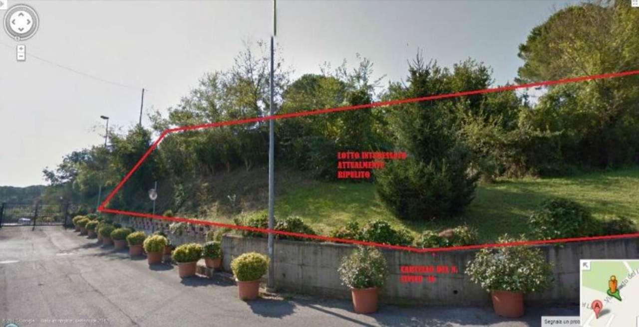 Terreno Edificabile Residenziale in Vendita a Bracciano