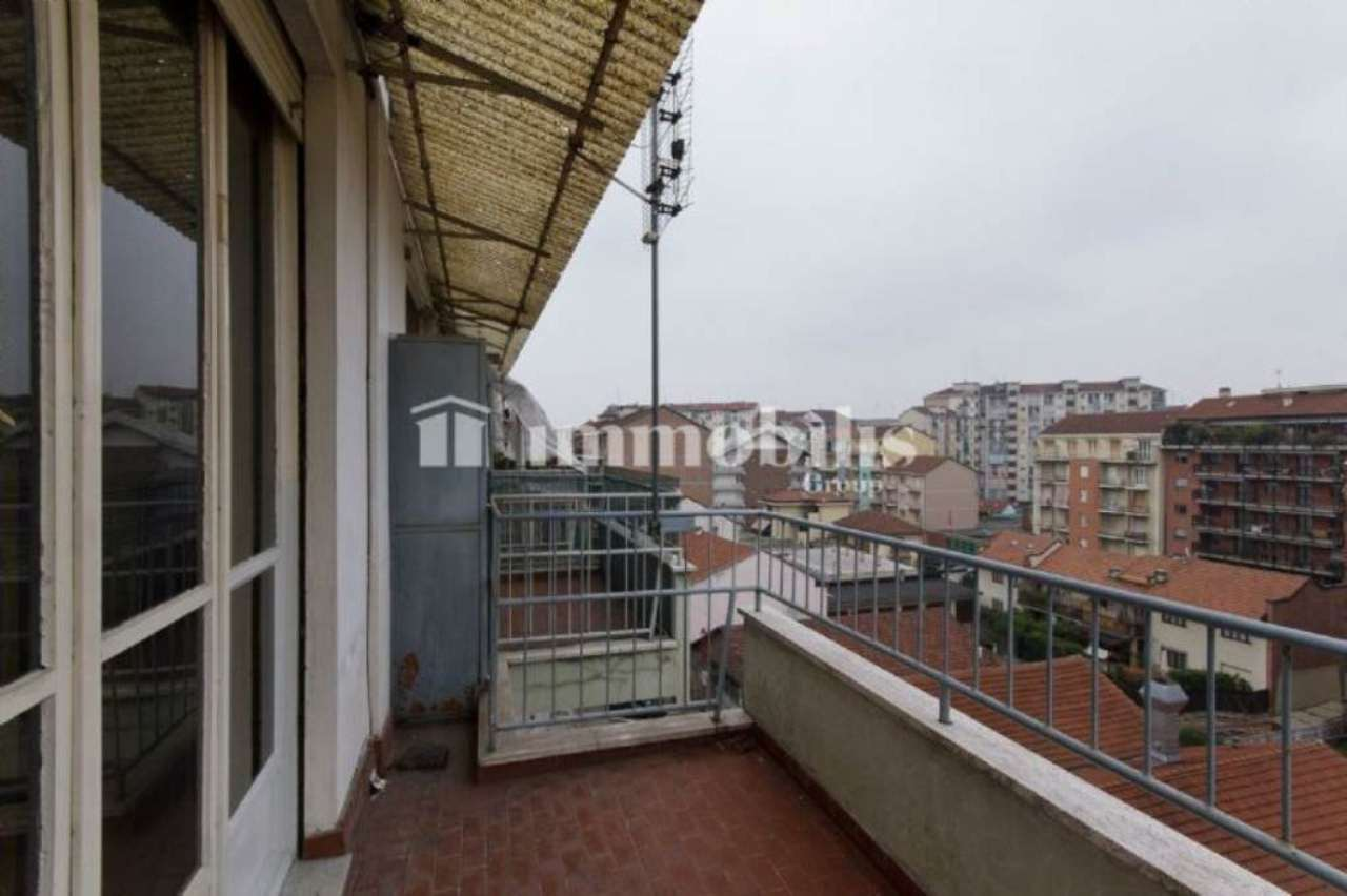 Bilocale Torino Via Bionaz 8