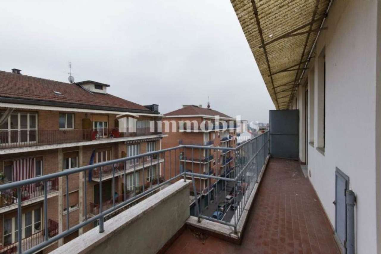 Bilocale Torino Via Bionaz 9