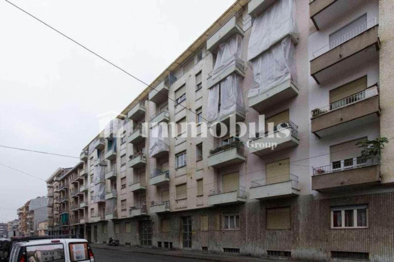 Bilocale Torino Via Bionaz 1
