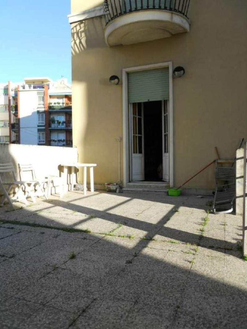 Bilocale Genova Via Nizza 2