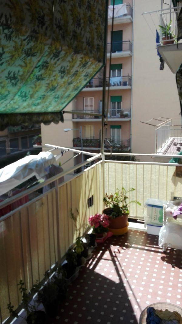 Bilocale Genova Via Biga 1