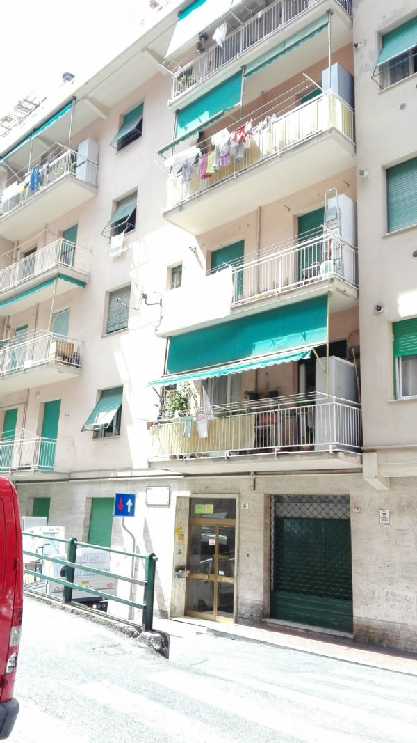 Bilocale Genova Via Biga 2